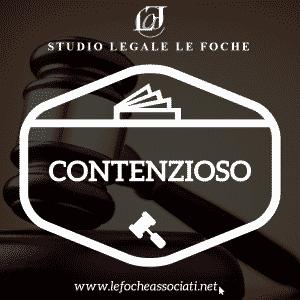Attività - Studio Legale Le Foche
