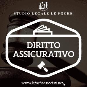 Diritto Assicurativo - Studio Legale Le Foche