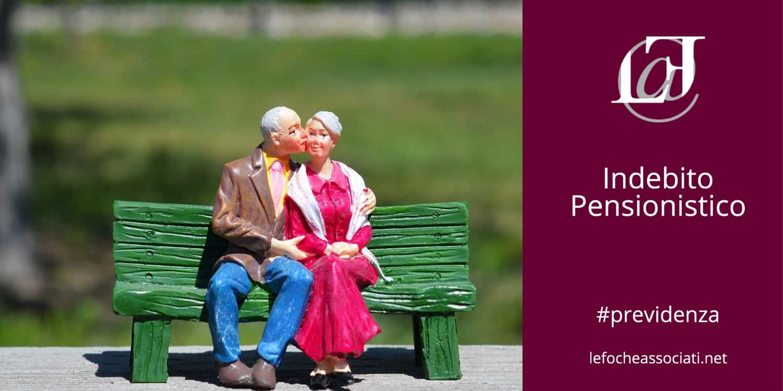 indebito pensionistico